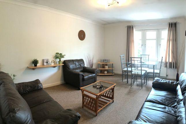 Thumbnail Flat to rent in Grandholm Crescent, Bridge Of Don, Aberdeen