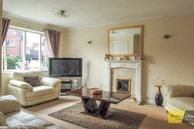 Living Room 1 of Cherry Cresent, Erdington, Birmingham B24