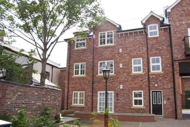 Thumbnail Flat to rent in Arnolds Yard, Altrincham