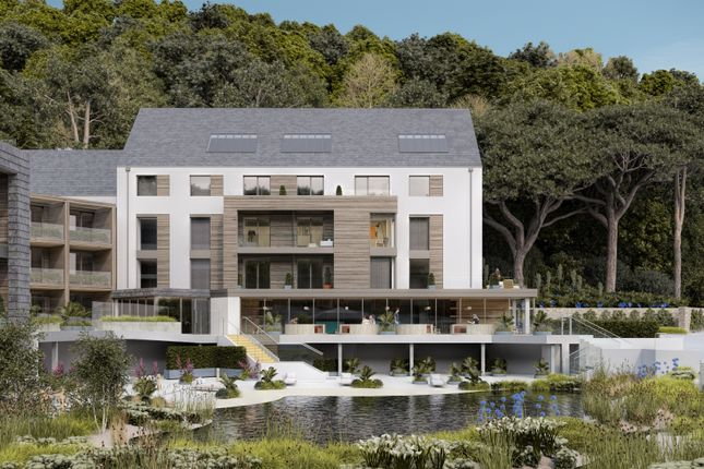 4 bed flat for sale in Bolt Head, Salcombe TQ8