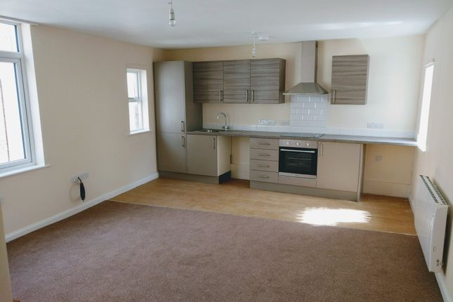 Thumbnail Flat to rent in New Market Street, Ulverston