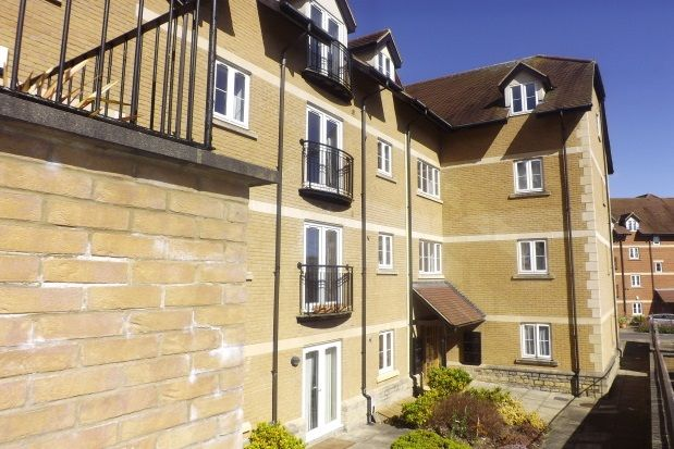 Thumbnail Flat to rent in Old Mill Lane, Swindon