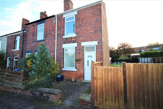 Thumbnail End terrace house to rent in Standon Road, Wincobank, Sheffield
