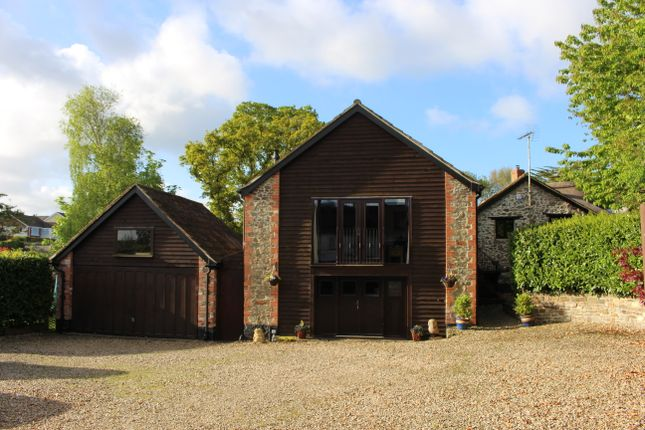 Detached house for sale in Mill Road, Fremington, Barnstaple