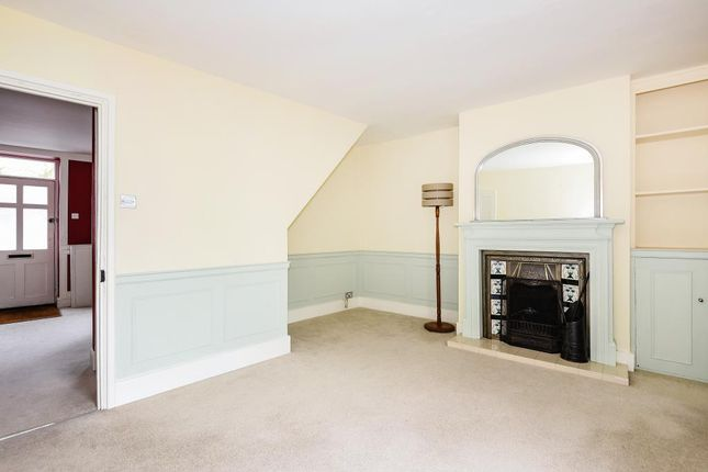 Living Room of West End, Witney OX28