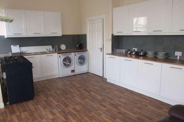 Thumbnail Room to rent in Despenser Garden, Riverside, Cardiff