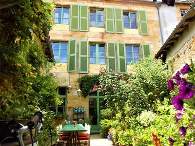 8 bed property for sale in Excideuil, Dordogne, France