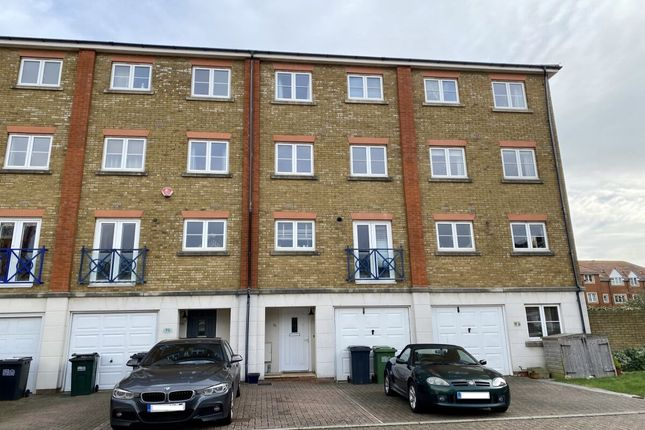 Thumbnail Property for sale in Dominica Court, Eastbourne