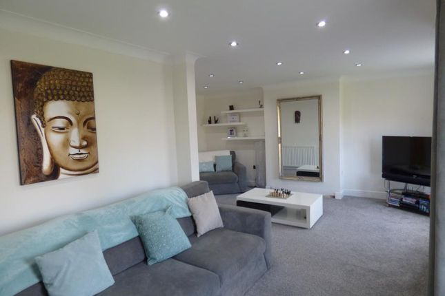 Thumbnail Bungalow for sale in Thirlmere Crescent, Normanby, Middlesbrough