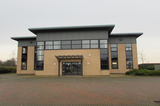 Thumbnail Office for sale in Halifax Court, Unit 15, Fernwood Business Park, Fernwood, Newark