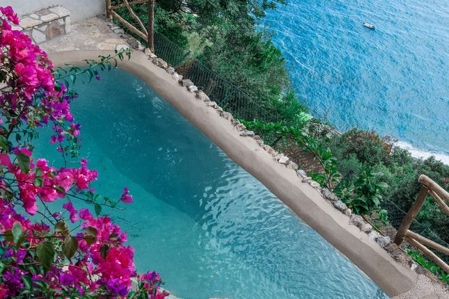 Thumbnail Town house for sale in 84017 Positano, Province Of Salerno, Italy