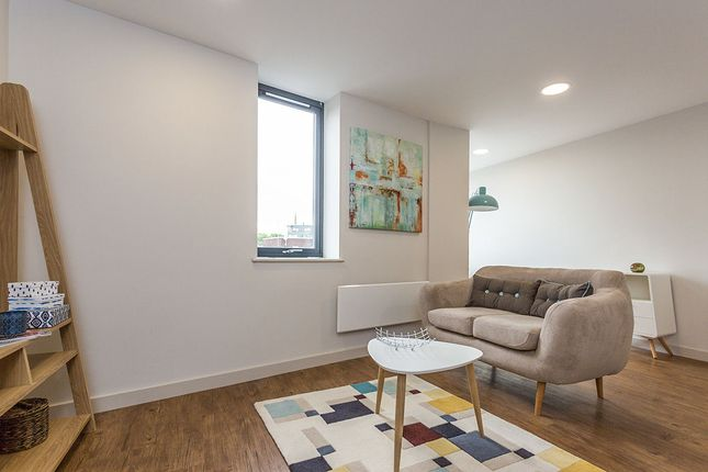 Thumbnail Flat for sale in Queen Street, Sheffield
