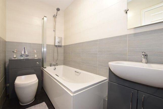 Bathroom of Brigstocke Terrace, Ryde, Isle Of Wight PO33