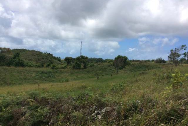 Land for sale in Cross Keys, Manchester, Jamaica