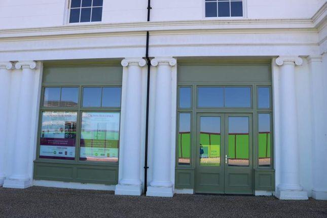 Office for sale in Unit C, Regents House, Dorchester