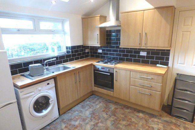 Thumbnail Semi-detached house to rent in Blackburn Gardens, Palatine Road, Didsbury, Manchester