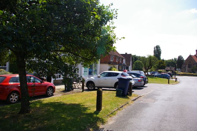 Thumbnail Restaurant/cafe for sale in The Green, Chiddingfold