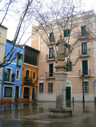 Thumbnail Chalet for sale in Iradier, Barcelona, Catalonia, Spain