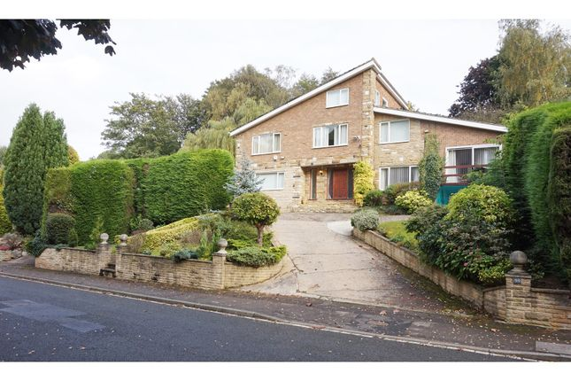 Thumbnail Detached house for sale in Valley Drive, Yarm