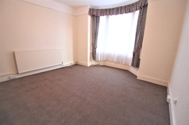 Sitting Room of Clarendon Street, Bedford MK41