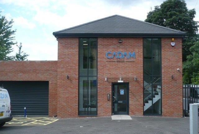 Office to let in Office 1, Ground Floor Cadam House, 97 Blackburn Road, Rotherham