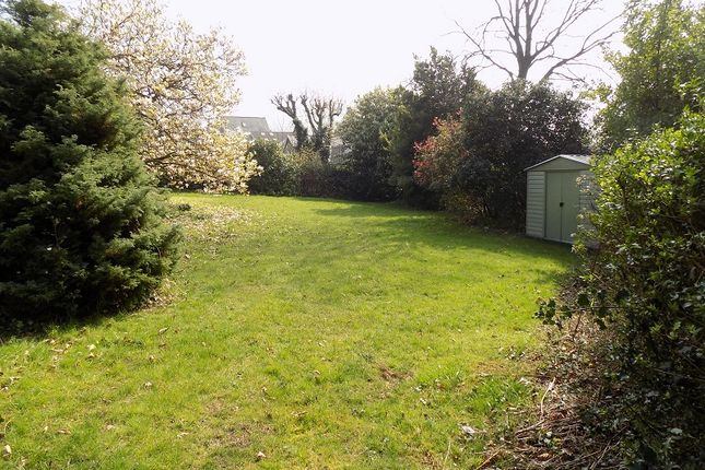 Outside of Penycae Road, Port Talbot, Neath Port Talbot. SA13