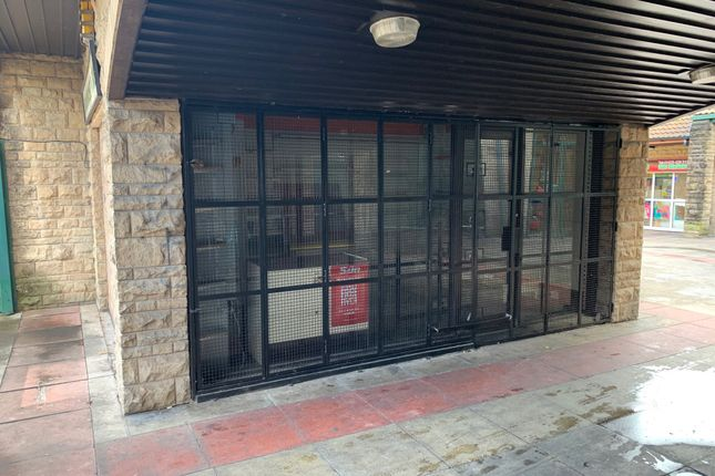 Thumbnail Retail premises to let in Woodhouse Centre, High Street, Mansfield Woodhouse