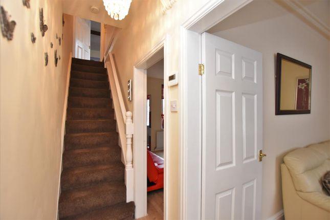 Hallway of Telford Street, Barrow-In-Furness LA14