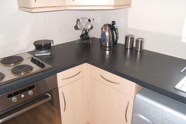 Kitchen of Regency Apartments, Killingworth, Newcastle Upon Tyne NE12