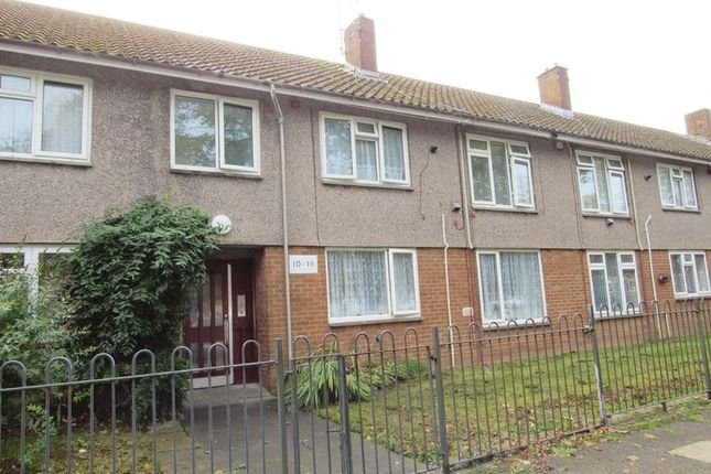 Thumbnail Flat for sale in Penmark Green, Cardiff