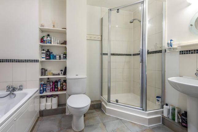 Bathroom of Oxford, Oxfordshire OX4