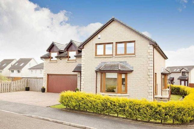 Thumbnail Property for sale in Curling Pond Lane, Longridge, Bathgate