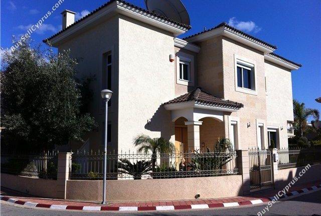 Germasogeia, Limassol, Cyprus