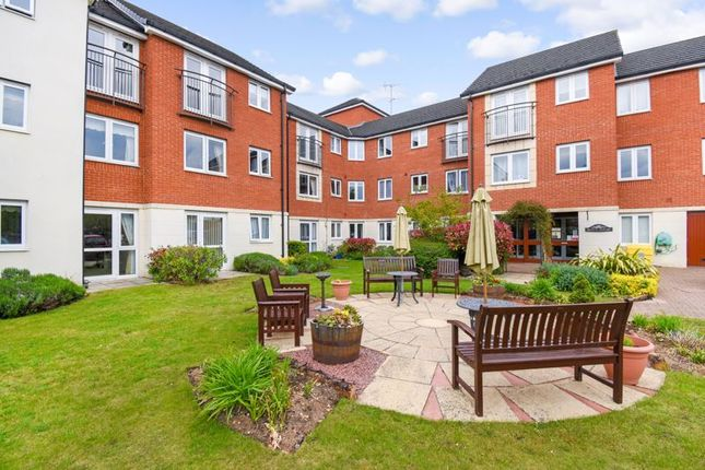 2 bed flat for sale in Royce House, Peterborough PE7