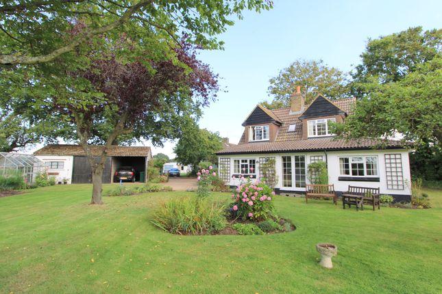 Thumbnail Detached house for sale in Clockhouse Lane, Ashford