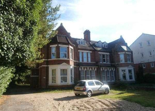 Thumbnail Flat to rent in Archers Road, All Bills Included, Southampton