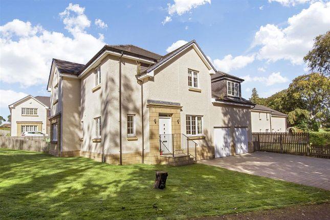 Thumbnail Property for sale in Sandilands Gardens, Bathgate