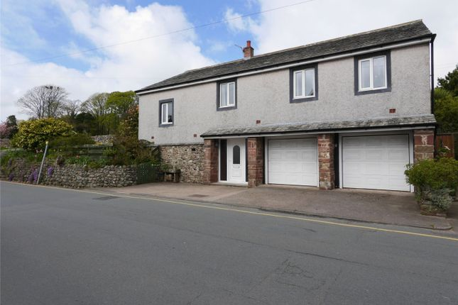 Thumbnail Detached house for sale in Gosforth, Seascale, Cumbria