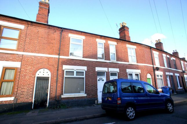 Markeaton Street, Derby DE1