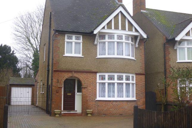 Thumbnail Terraced house to rent in Church Avenue, Leighton Buzzard