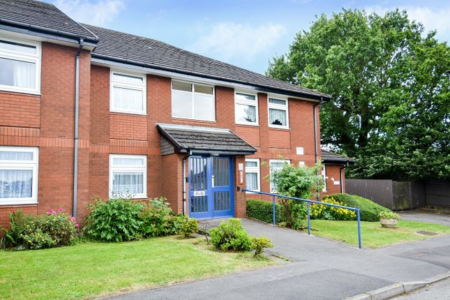 Thumbnail Property for sale in Frankley Beeches Road, Northfield, Birmingham