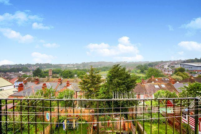 Balcony of Hughenden Road, Hastings, East Sussex TN34