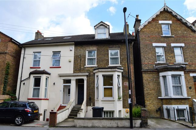 1 bed flat for sale in Waddon New Road, Croydon