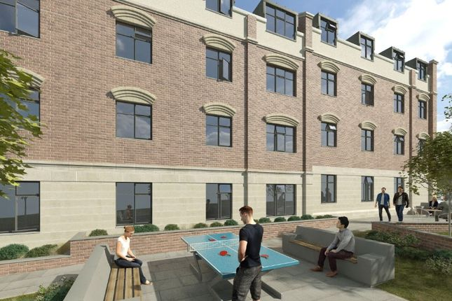 Thumbnail Studio for sale in St Agnes House Student Property, 31-45 Lower Ashley Road, Bristol