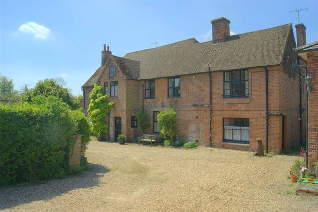 Thumbnail Property for sale in Sunton, Collingbourne Ducis, Wiltshire