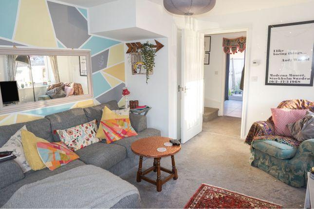 Lounge of Golwg Y Garreg Wen, Swansea SA1