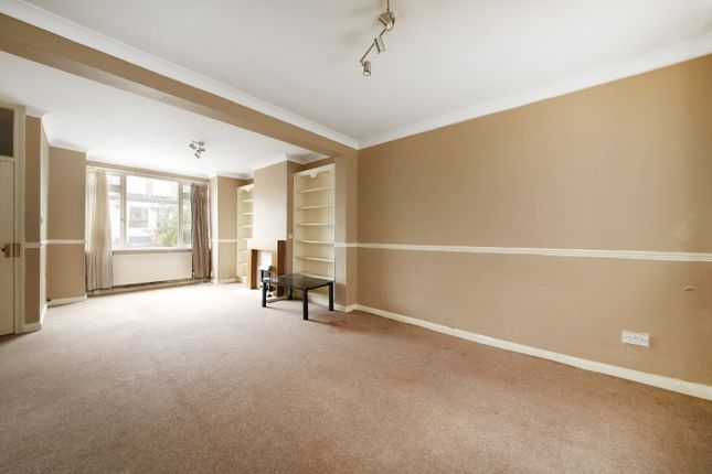 Thumbnail Terraced house for sale in Maple Road, Anerley