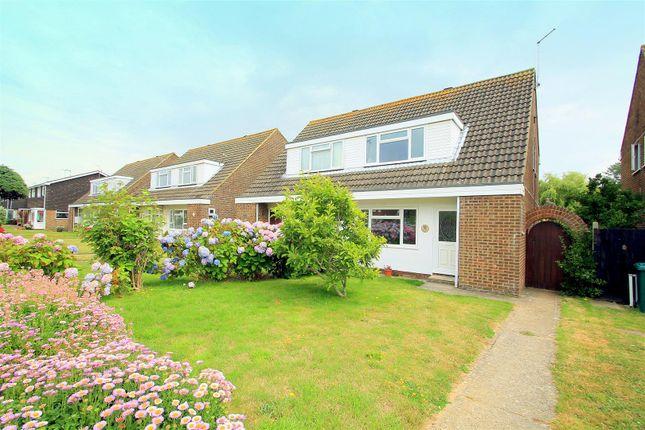 Thumbnail Semi-detached house for sale in Beaumont Park, Littlehampton