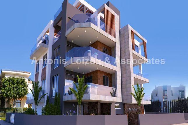2 bed apartment for sale in Potamos Tis Germasogeias, Cyprus
