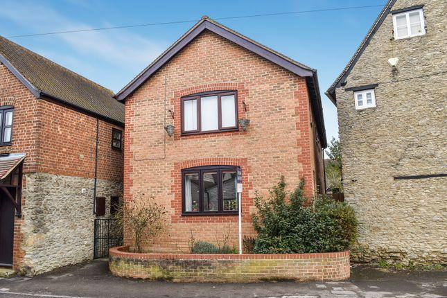 Thumbnail Maisonette to rent in Sweet Briar, Marcham, Abingdon